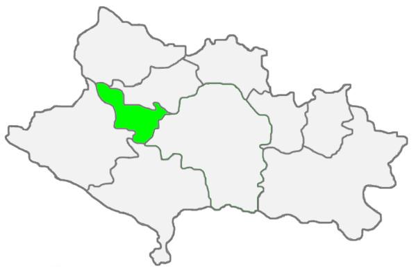 شهرستان چگنی