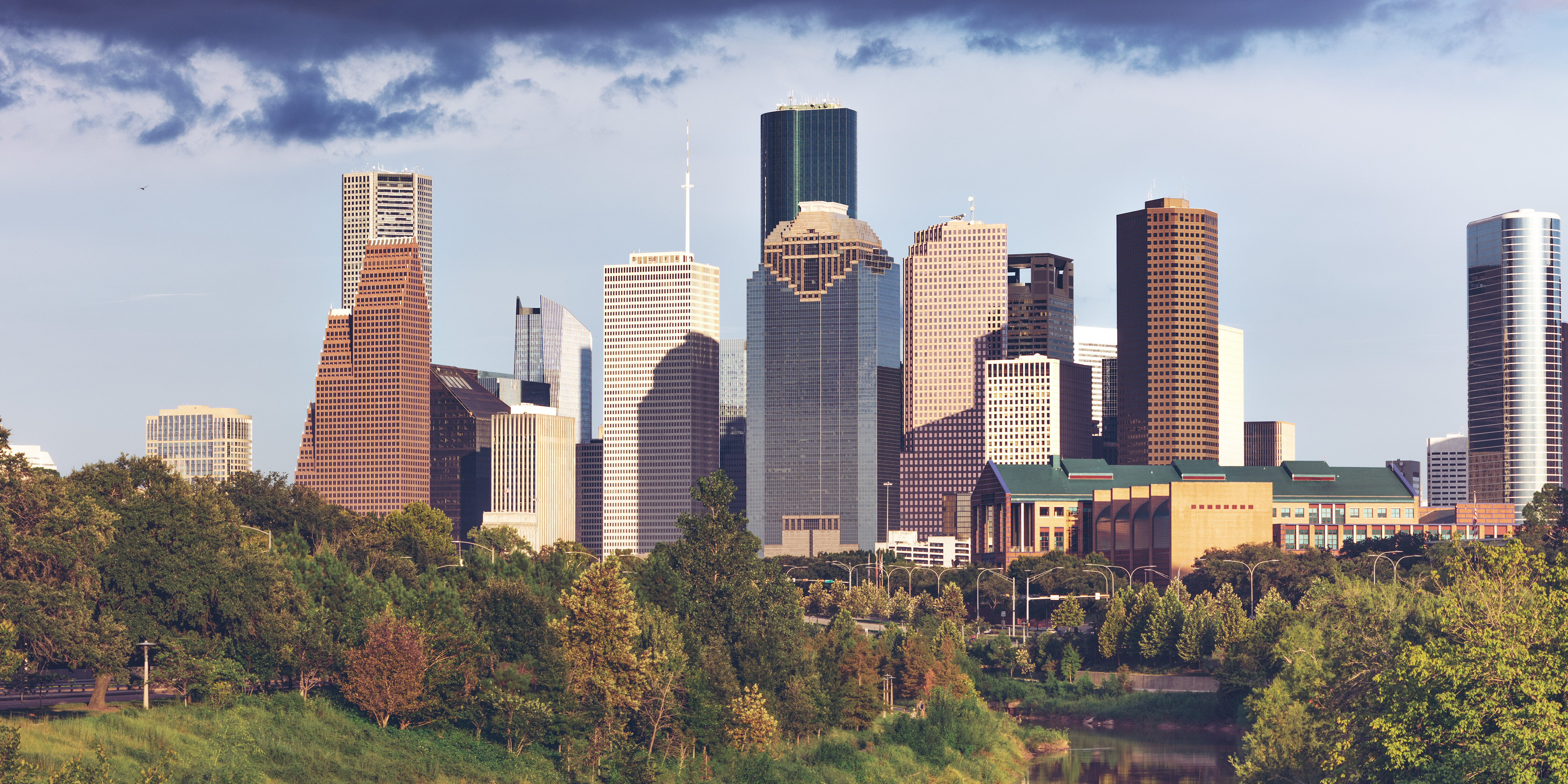 Downtown Houston Houston,Texas <br><img src=