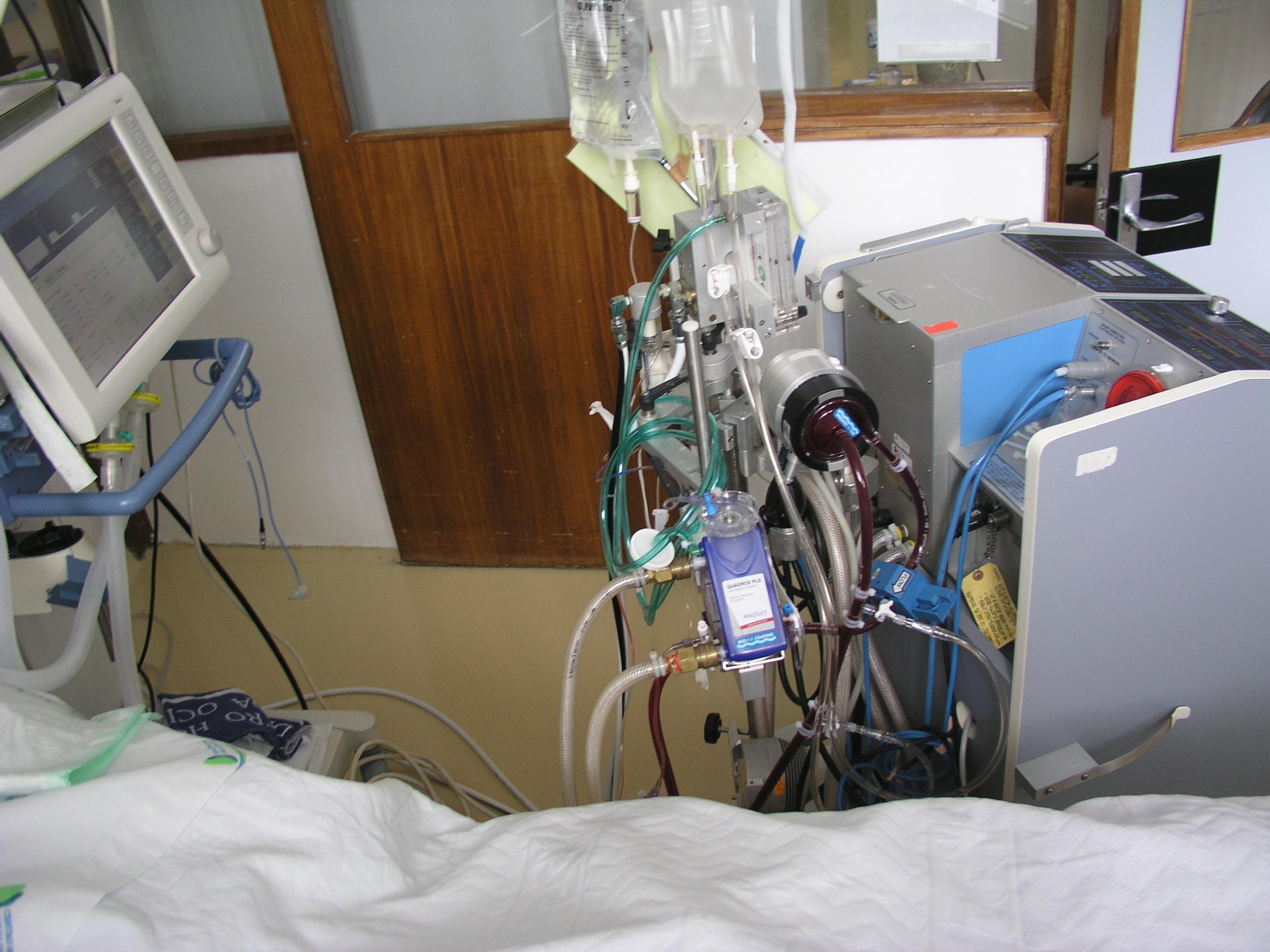 emco machine hospital