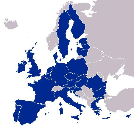 plus of europe