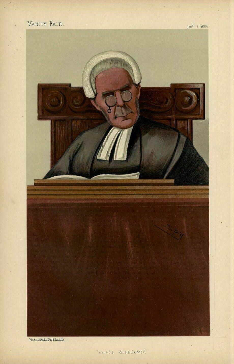 Edward Ebenezer Kay British judge
