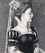 Princess of Bavaria-Landshut, by marriage, Princess of Brandenburg