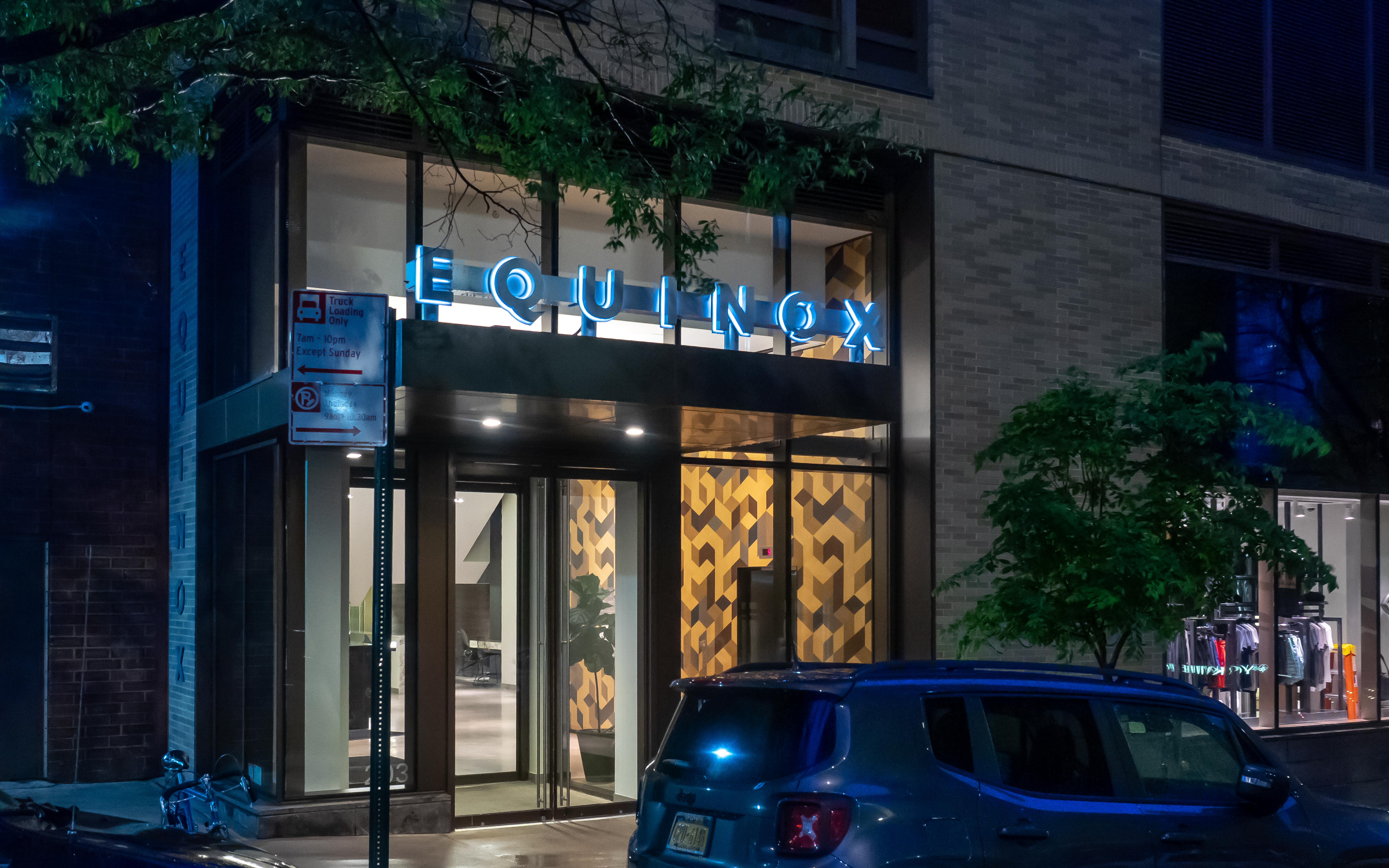 Equinox Fitness - Wikipedia