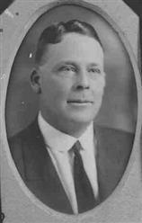 Eric Decker (Australian politician)