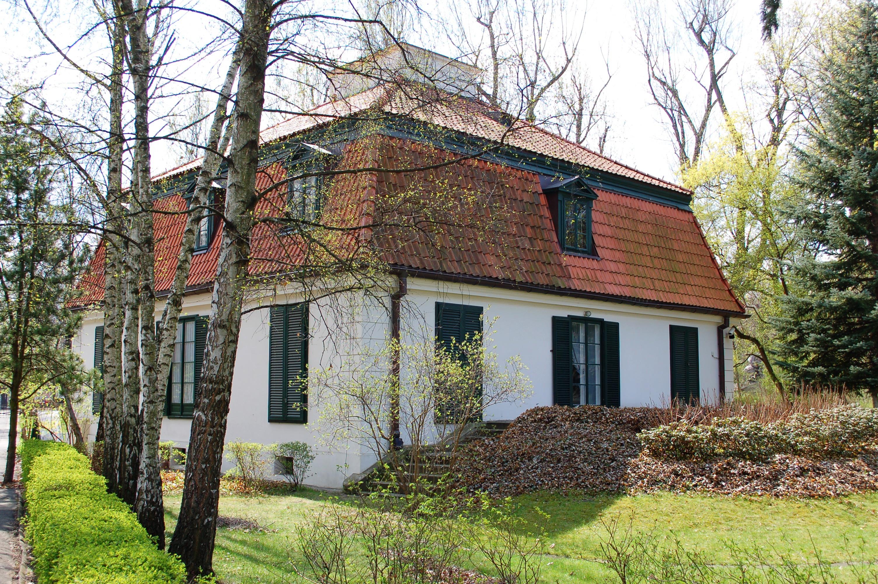 Ermitaż W Warszawie Wikipedia Wolna Encyklopedia