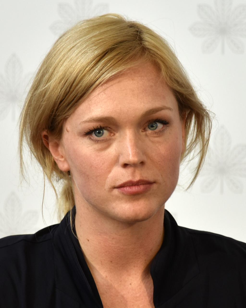 Ester Geislerová in 2019