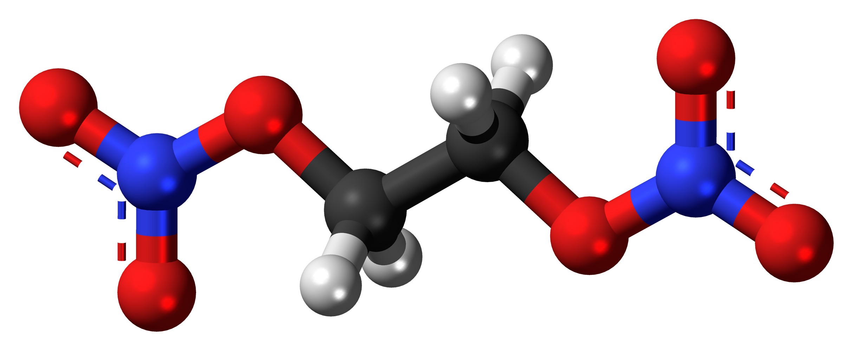 Chemical Formulation of Ethylene Glycol