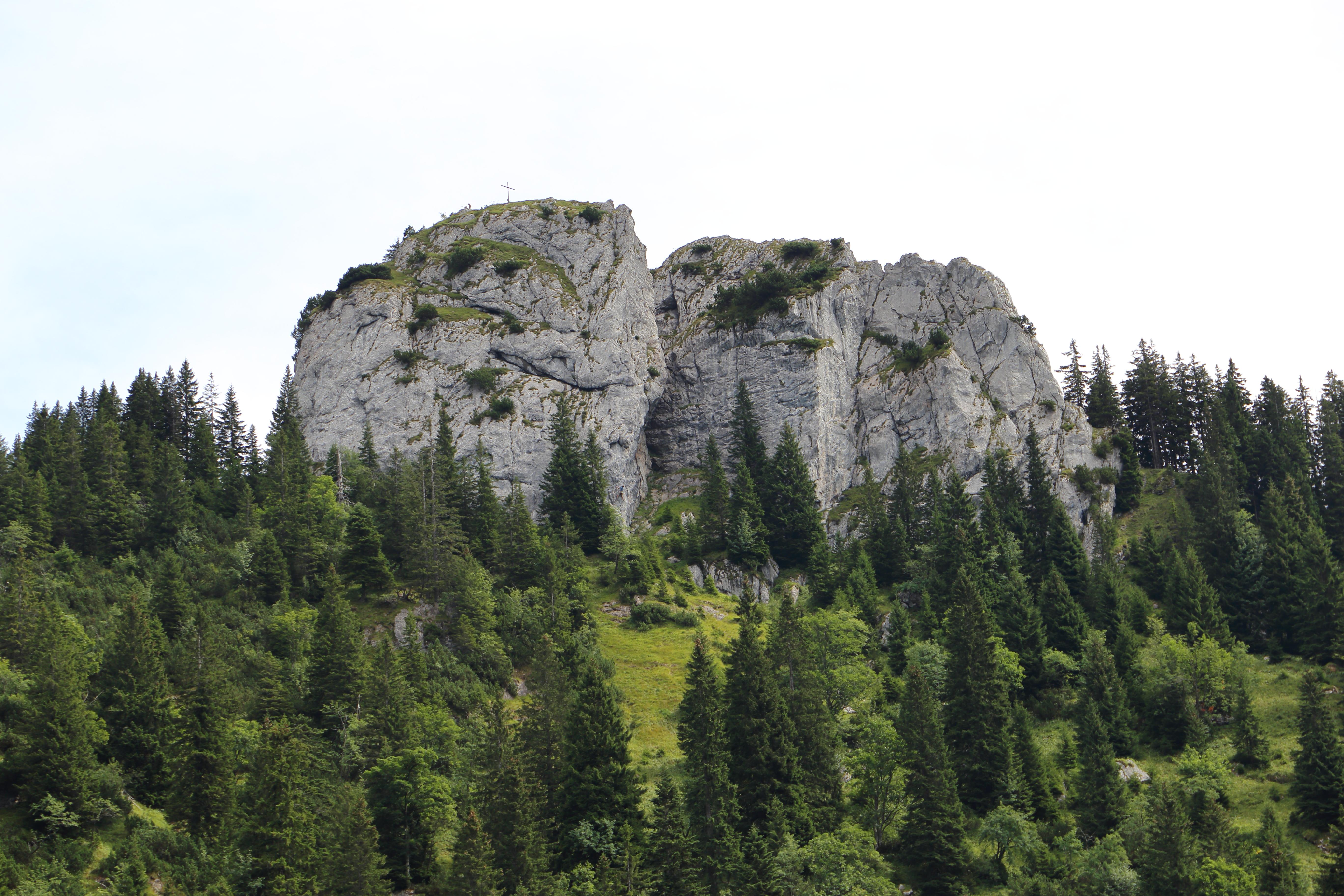 Ettaler Mandl Klettersteig Unfall : Ettaler manndl wikiwand
