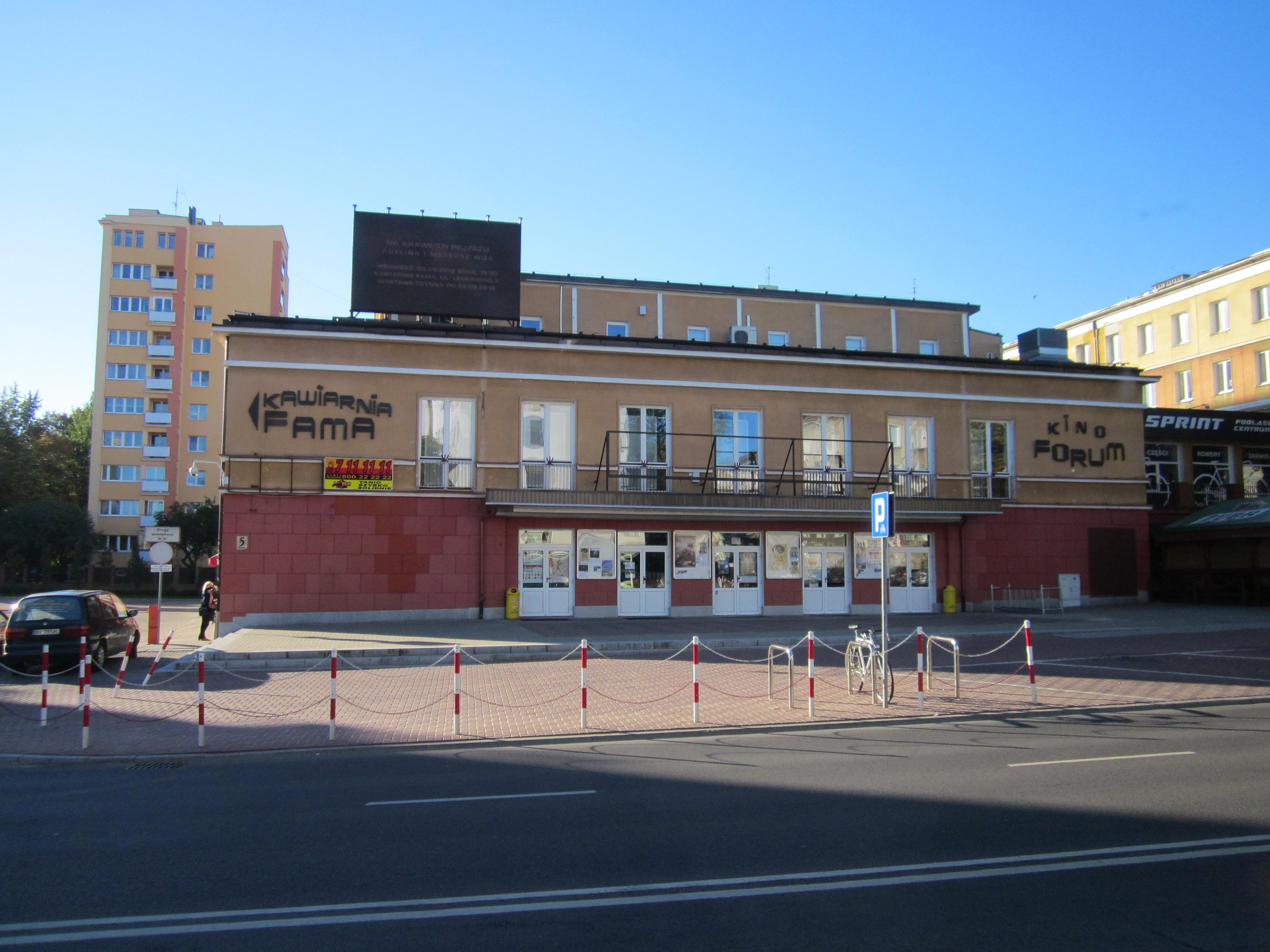 Kino Forum