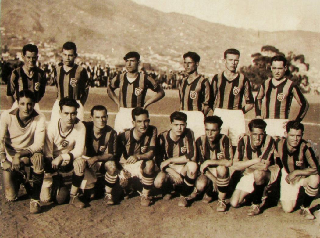 Club sport maritimo