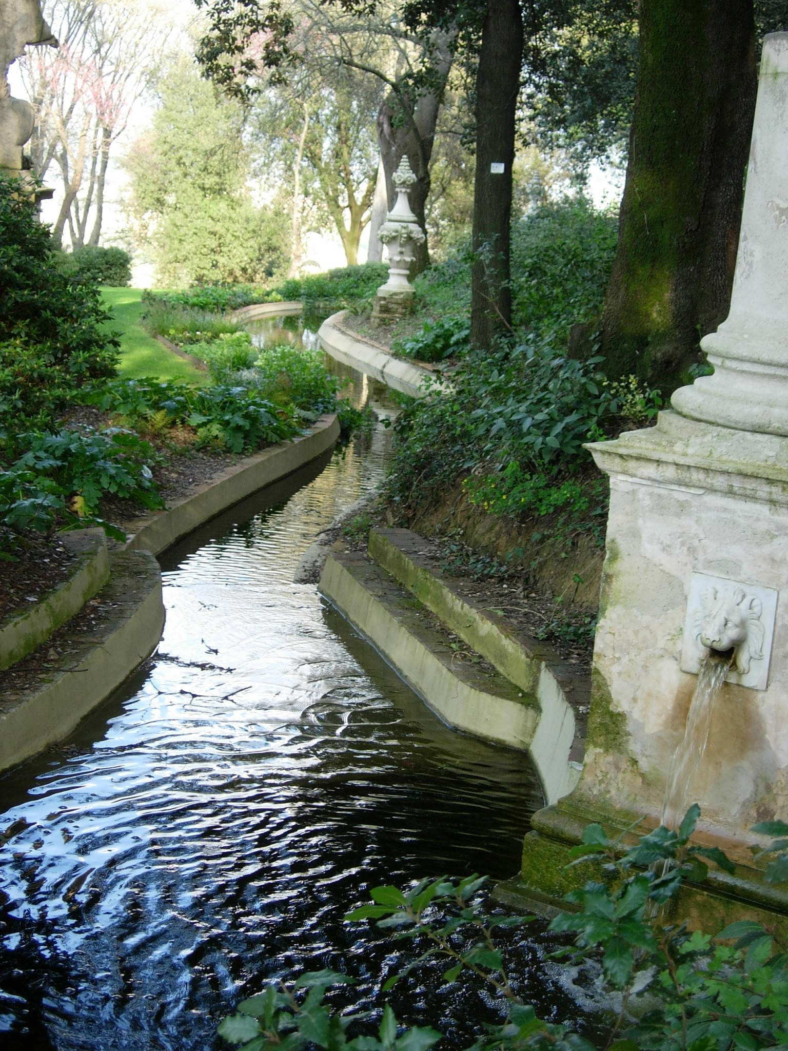 File:Fountain in Giardino Bardini.jpg - Wikimedia Commons