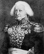 Claude-Henri Belgrand de Vaubois French general