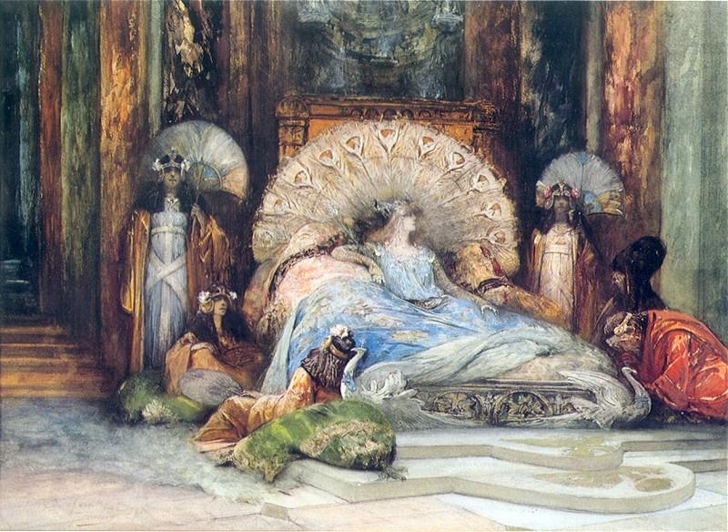 File:Georges Jules Victor Clairin (1843-1919), Sarah Bernhardt(1844-1923) in 'Theodora' (1902).jpg