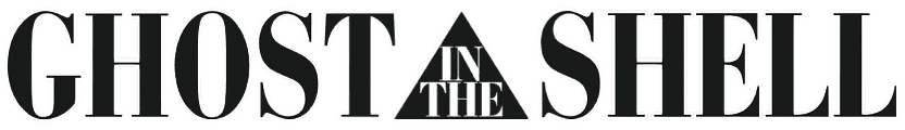 File Ghost In The Shell 1995 Logo Png Wikimedia Commons