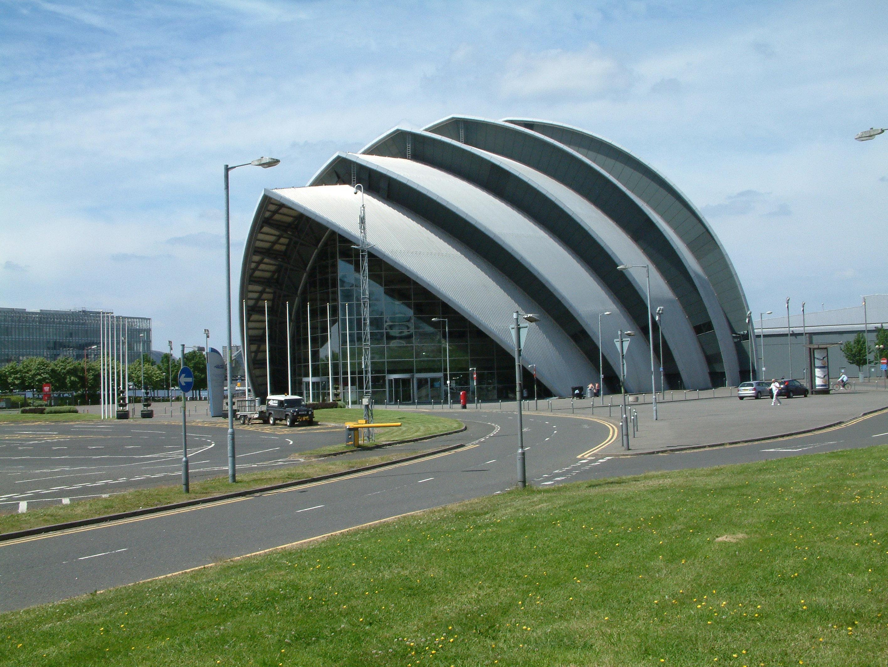 Glasgow velocità dating