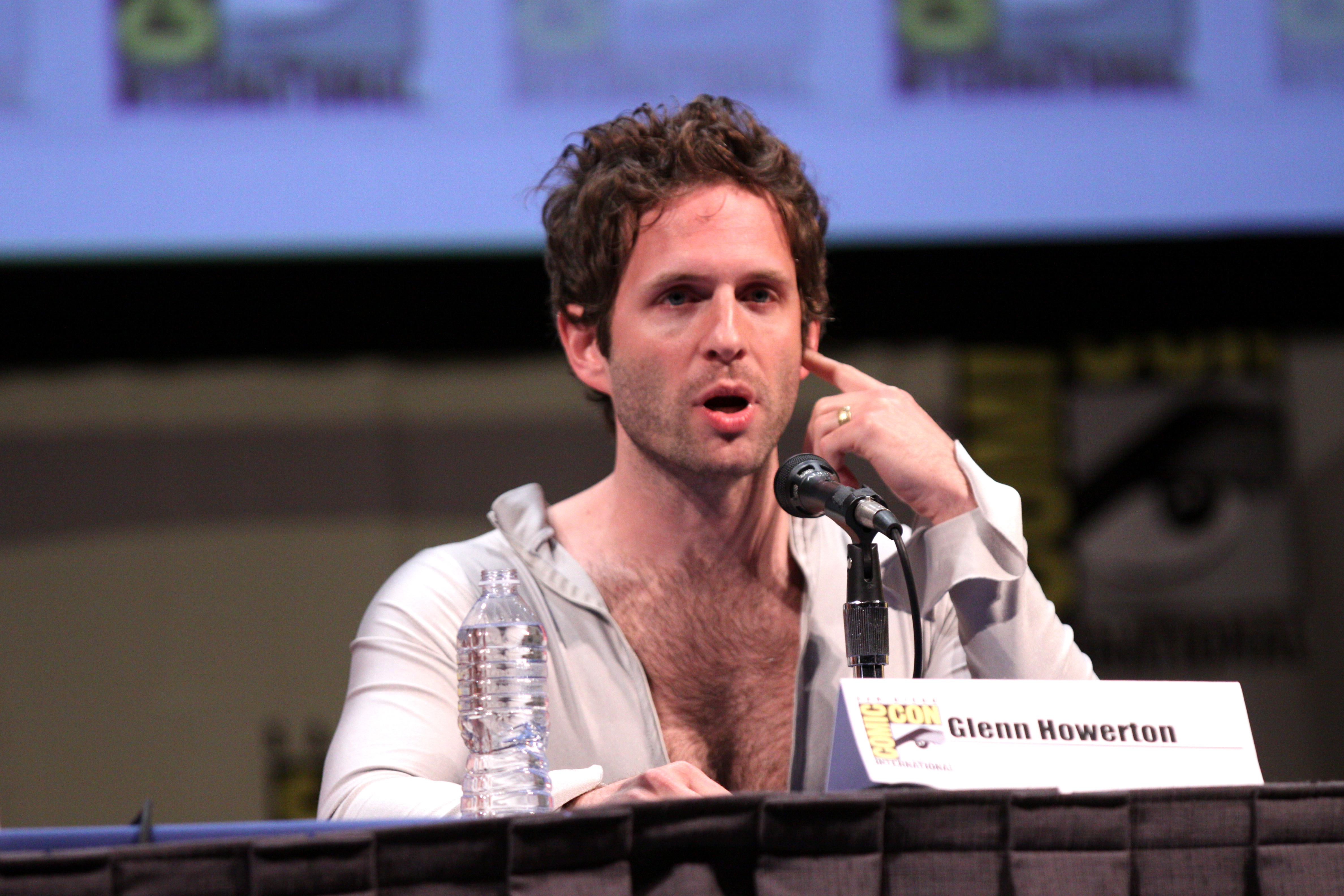 Glenn Howerton Was Very Close To Playing Star Lord Complex