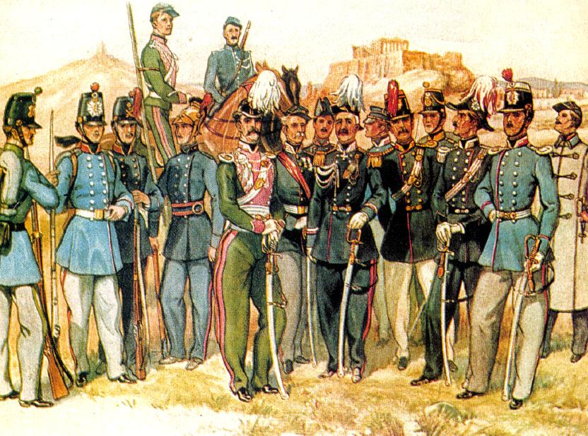 Nationstates View Topic Ooc Semi Closed Napoleonic