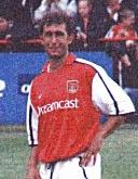 Gilles Grimandi French footballer