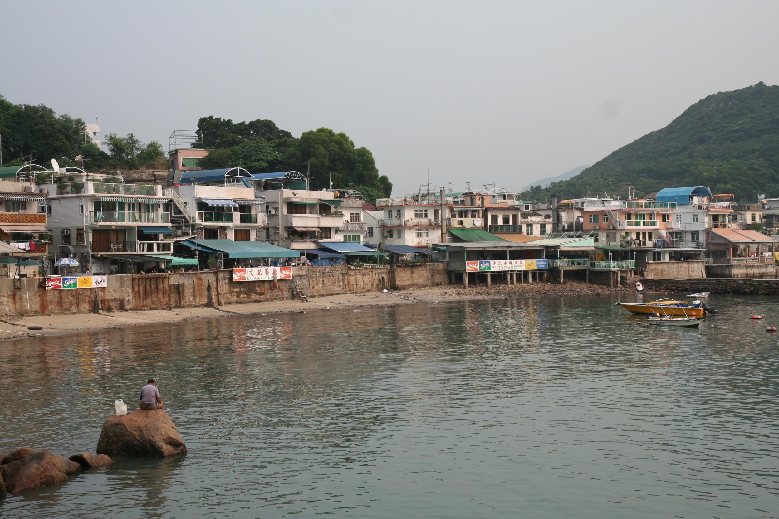 Hong Kong Island Vivre