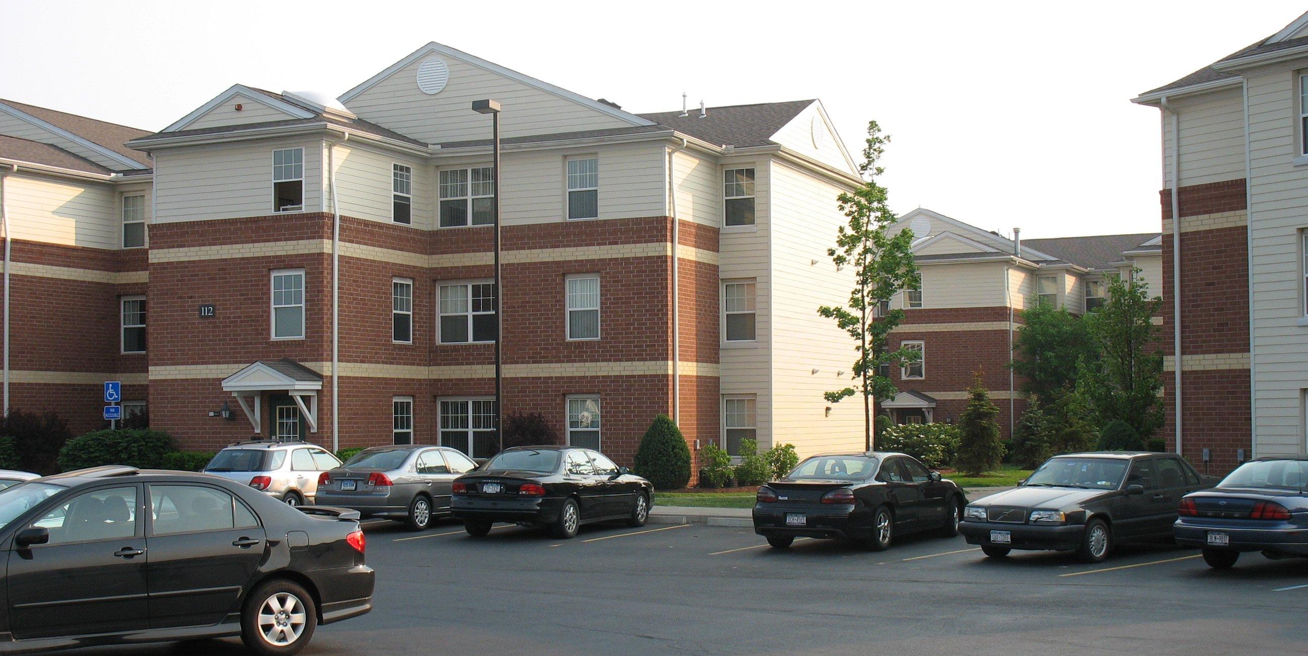 North Buffalo Apartments