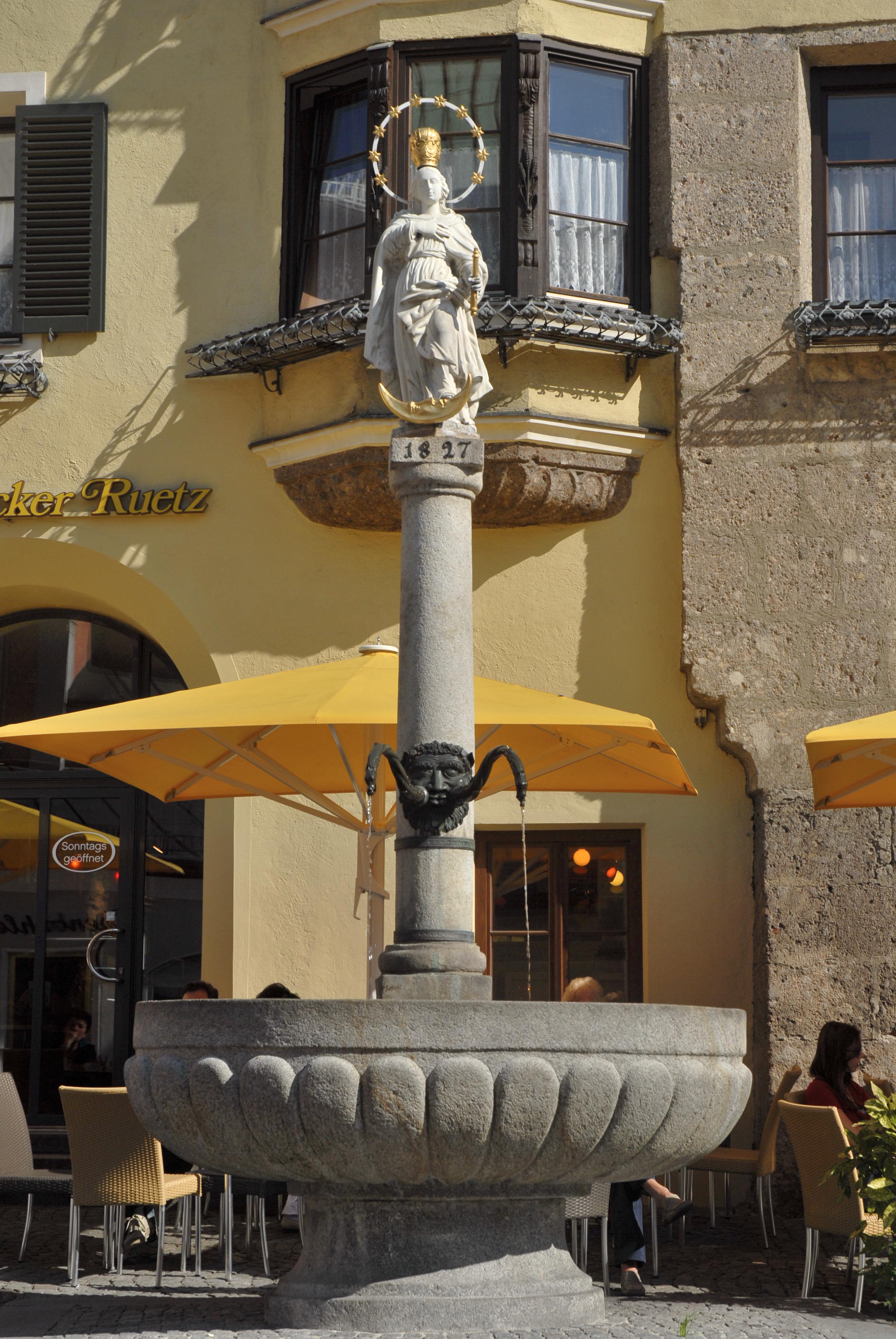Sie sucht Ihn Hall in Tirol | Locanto Dating Hall in Tirol