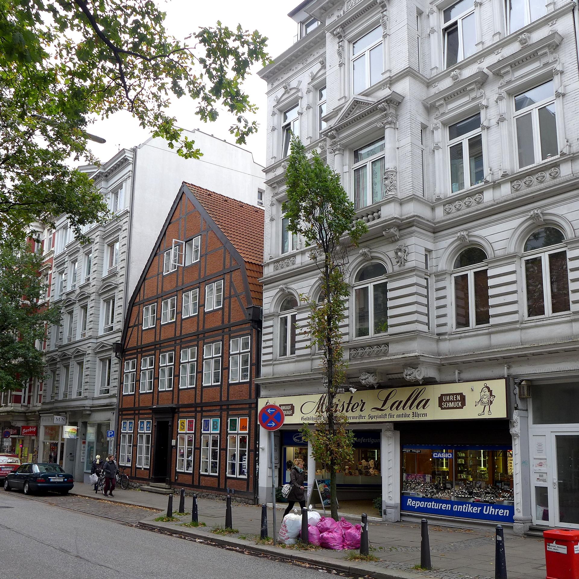 Helene Fischer Wohnung Hamburg