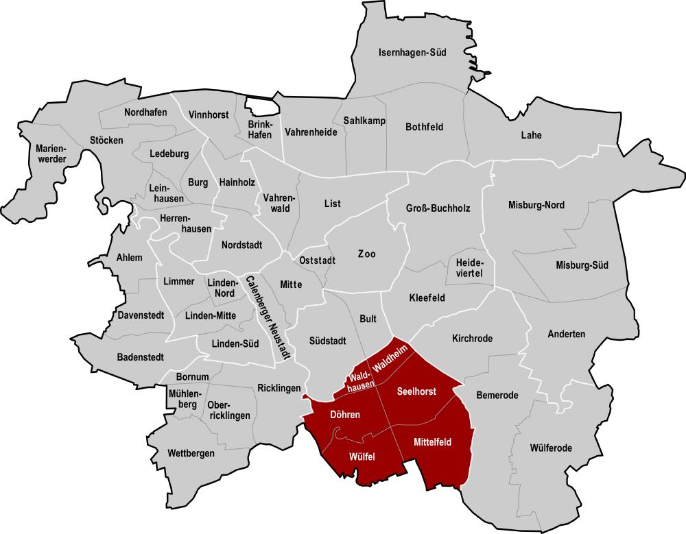 Wülfel Hannover