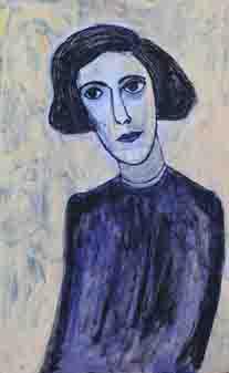 Helen Schucman cover