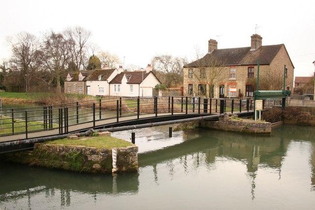 Stamford Canal - Wikipedia