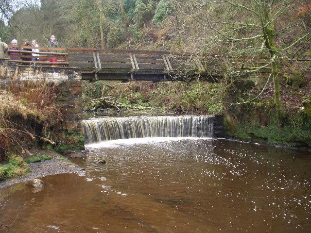 Calderglen Country Park Wikipedia