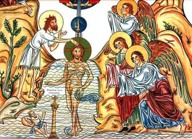 File:Hortus deliciarum baptism of Jesus.jpg