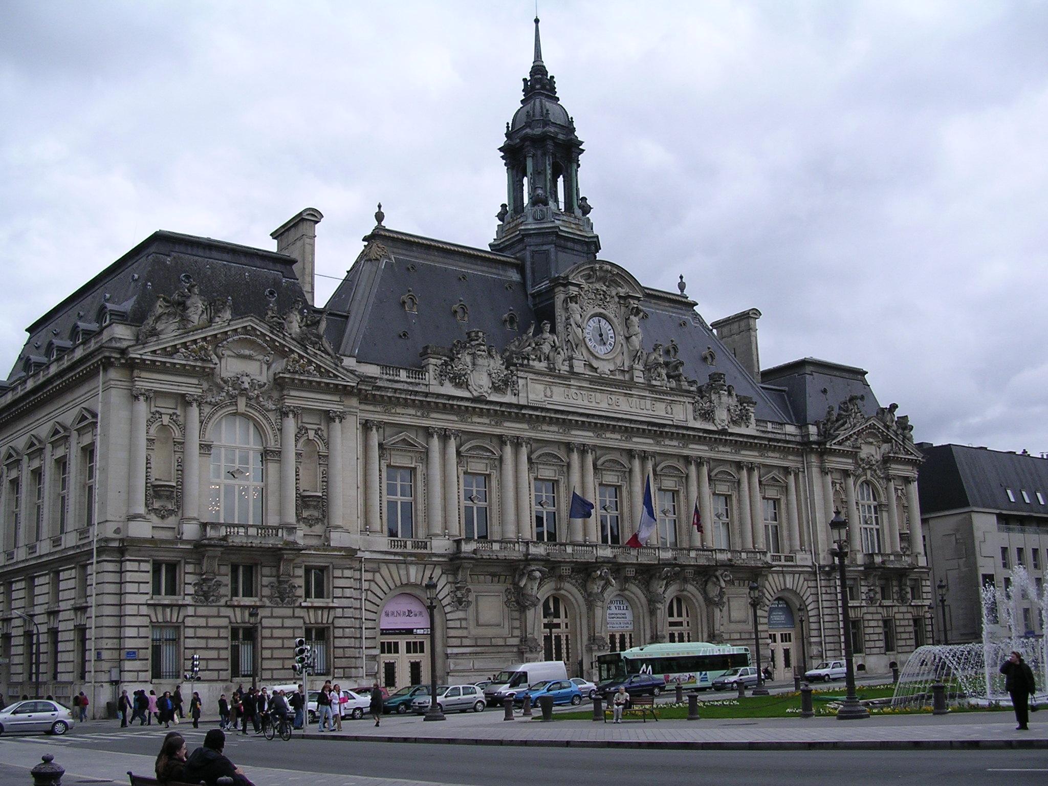 Hotel Rue De La Pepini Ef Bf Bdre  Paris