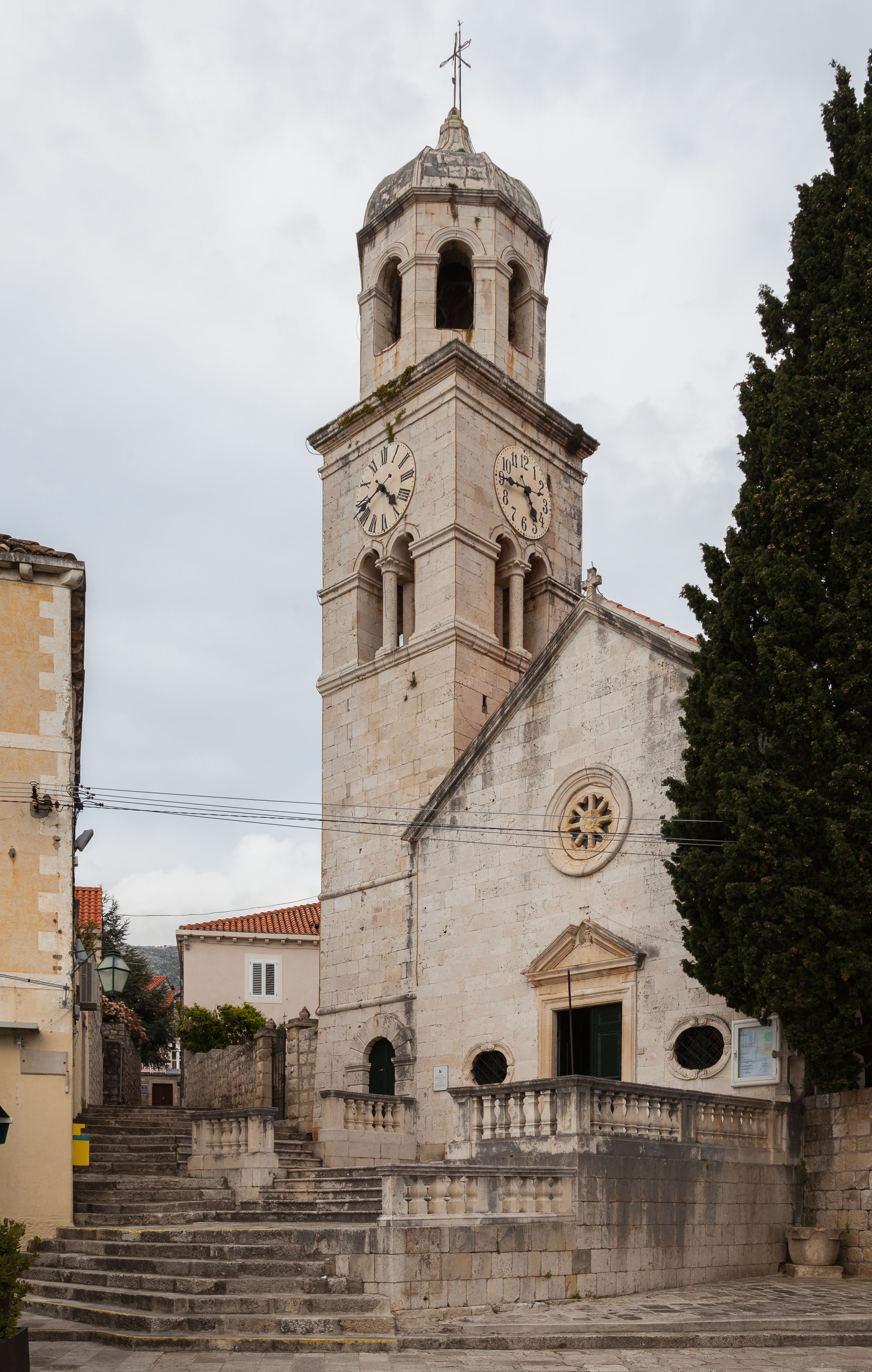 File:Iglesia de San Nicolás, Cavtat, Croacia, 2014-04-19, DD 03.JPG - Wikimed...