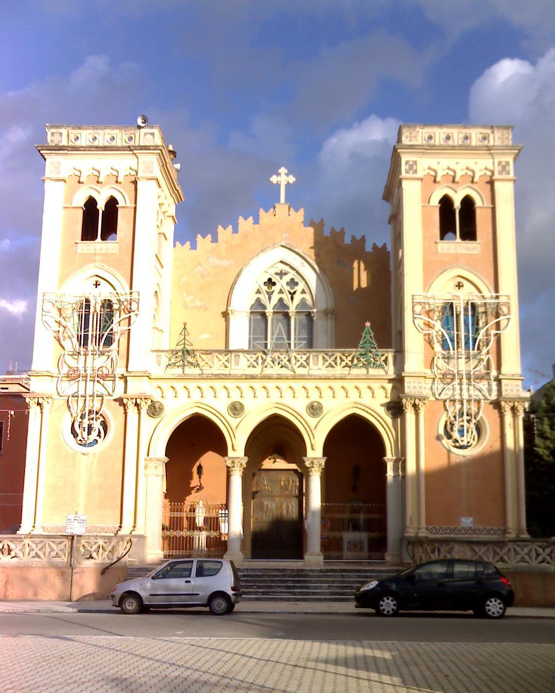 Villa san giovanni wikip dia for Amaretti arredamenti villa san giovanni