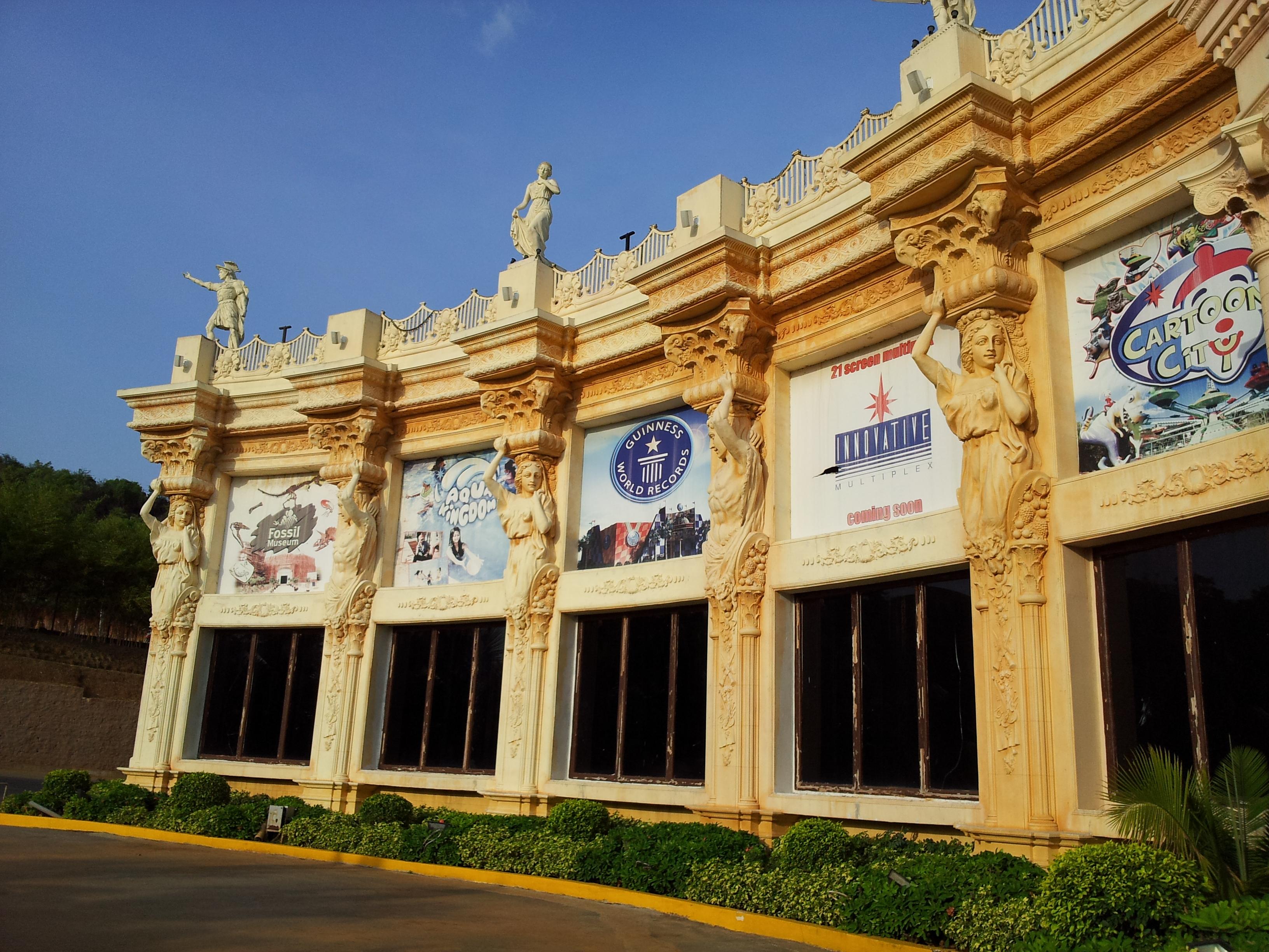 Fileinnovative Film City Bangalore 172541jpg Wikimedia Commons
