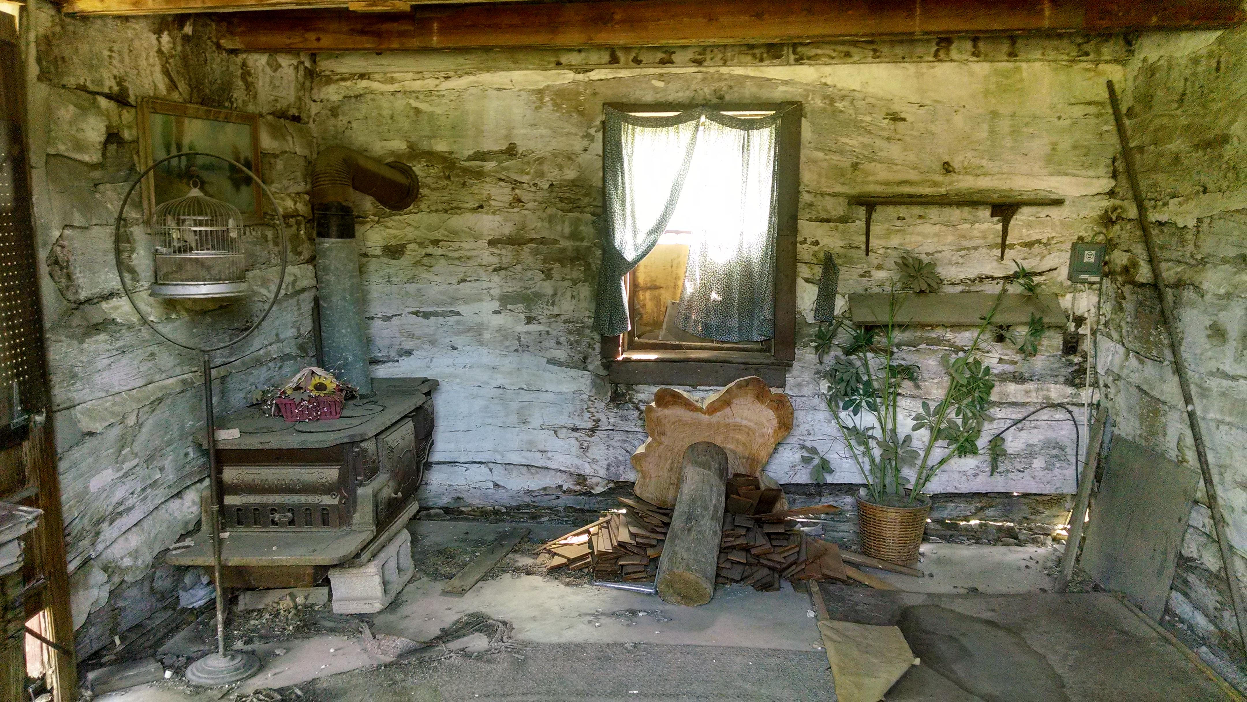 Room Log Cabins For Sale