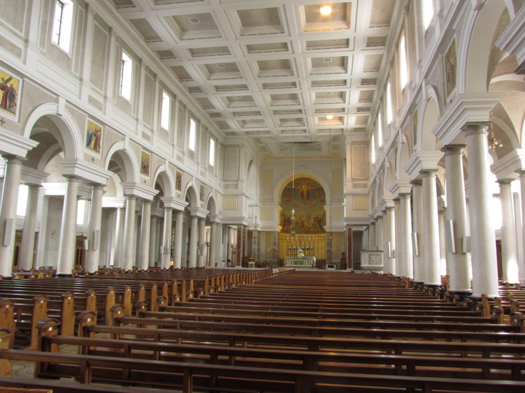 Cathedral of Christ the King, Mullingar - MCN Media
