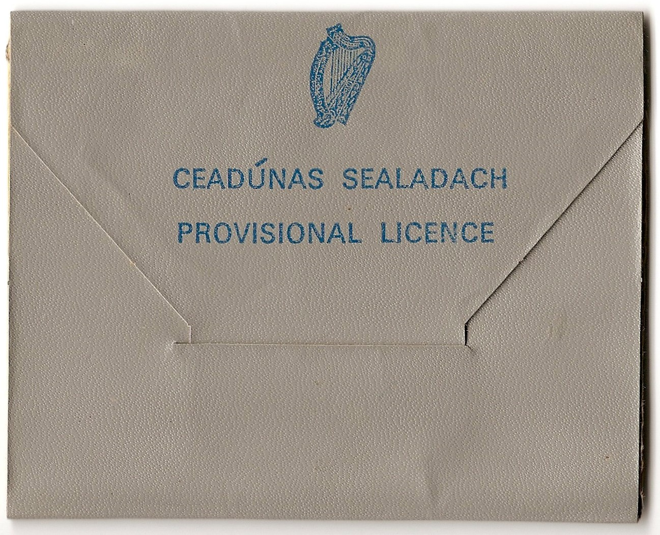 Driver Licence Application Ireland