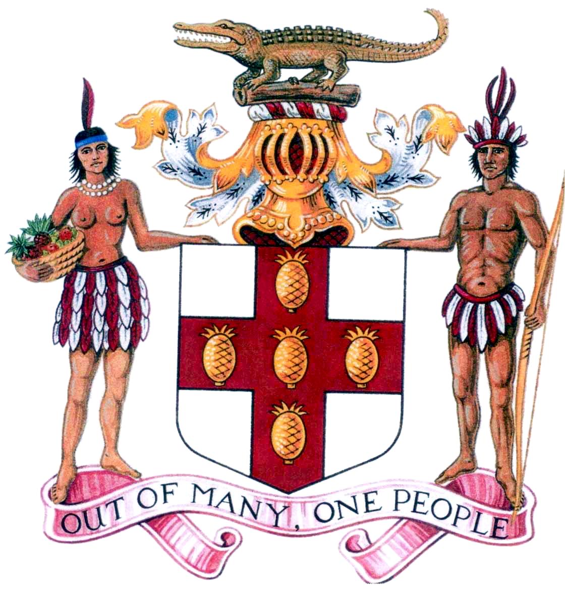 Jamaika Wiki