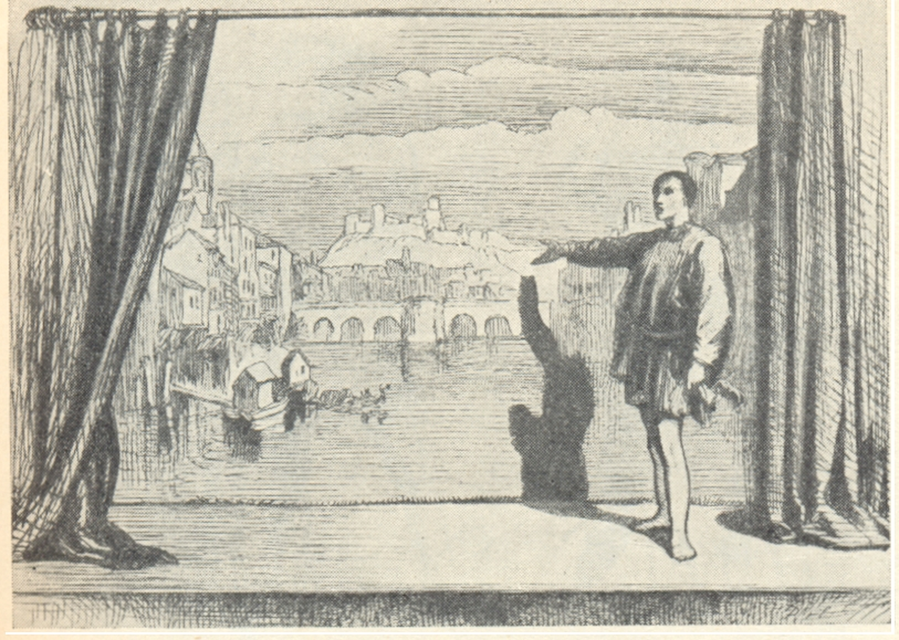 works of william shakespeare summary