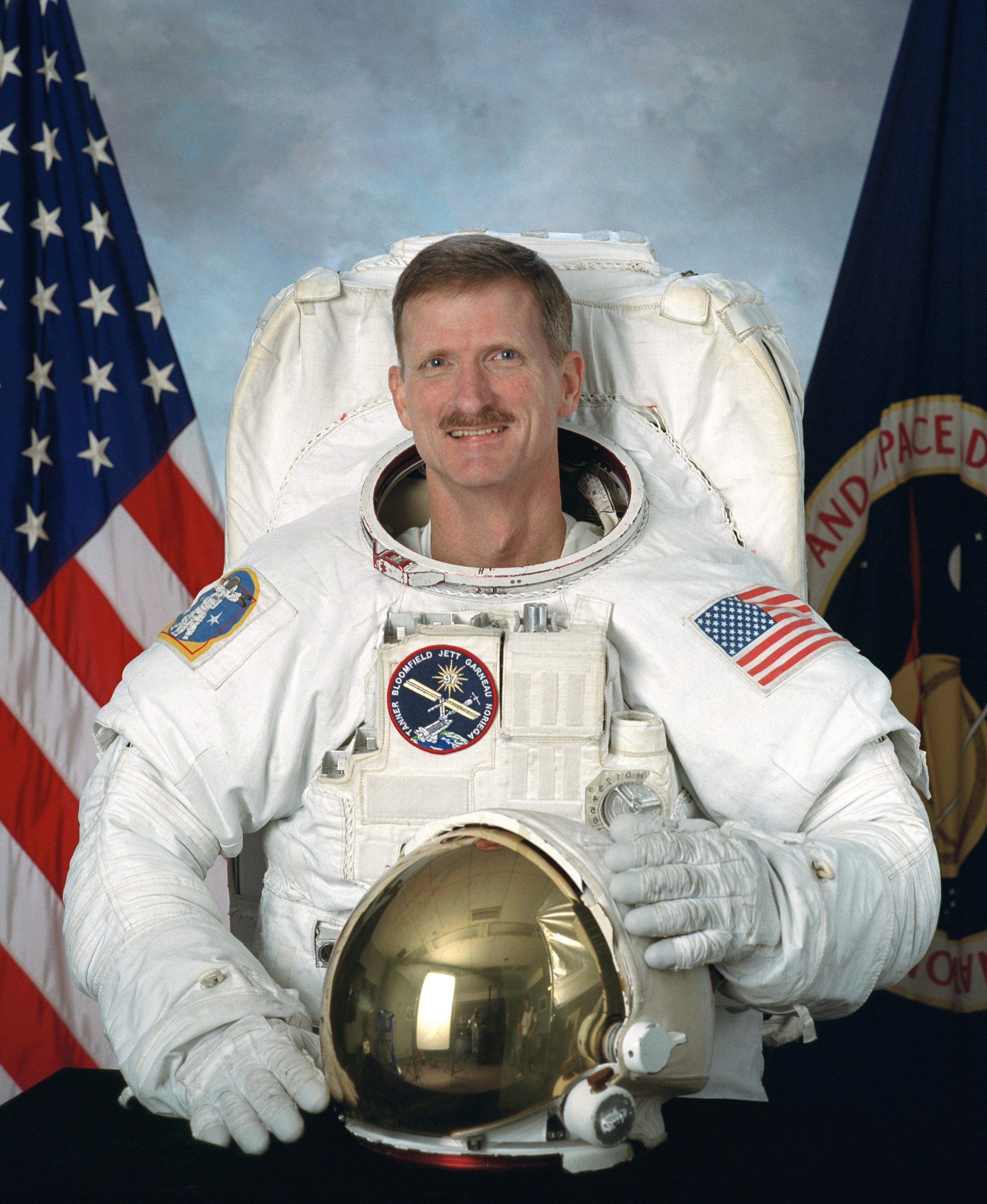 image of Joseph R. Tanner