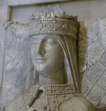 Aragonese queen