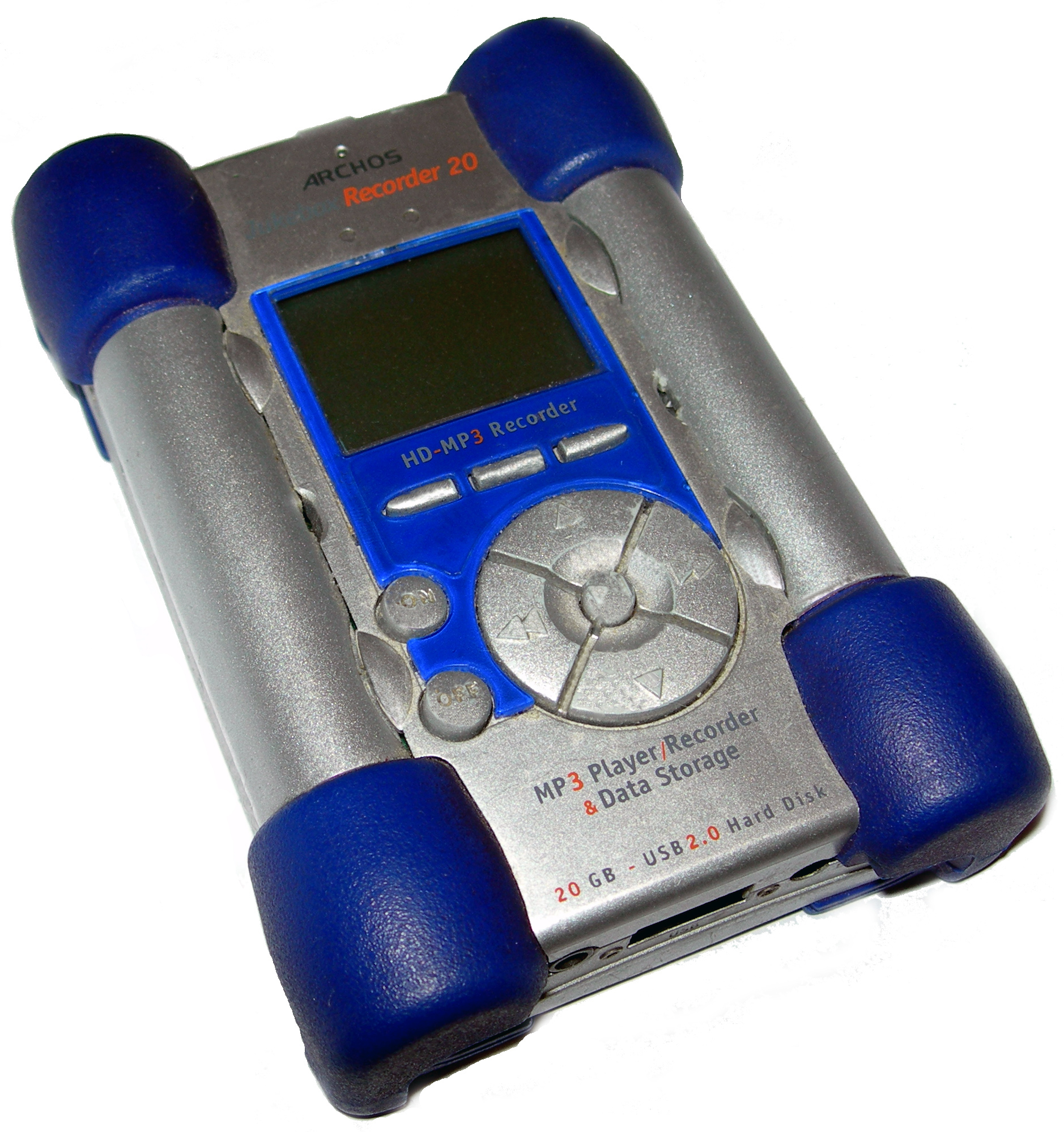 first mp3 player - photo #23