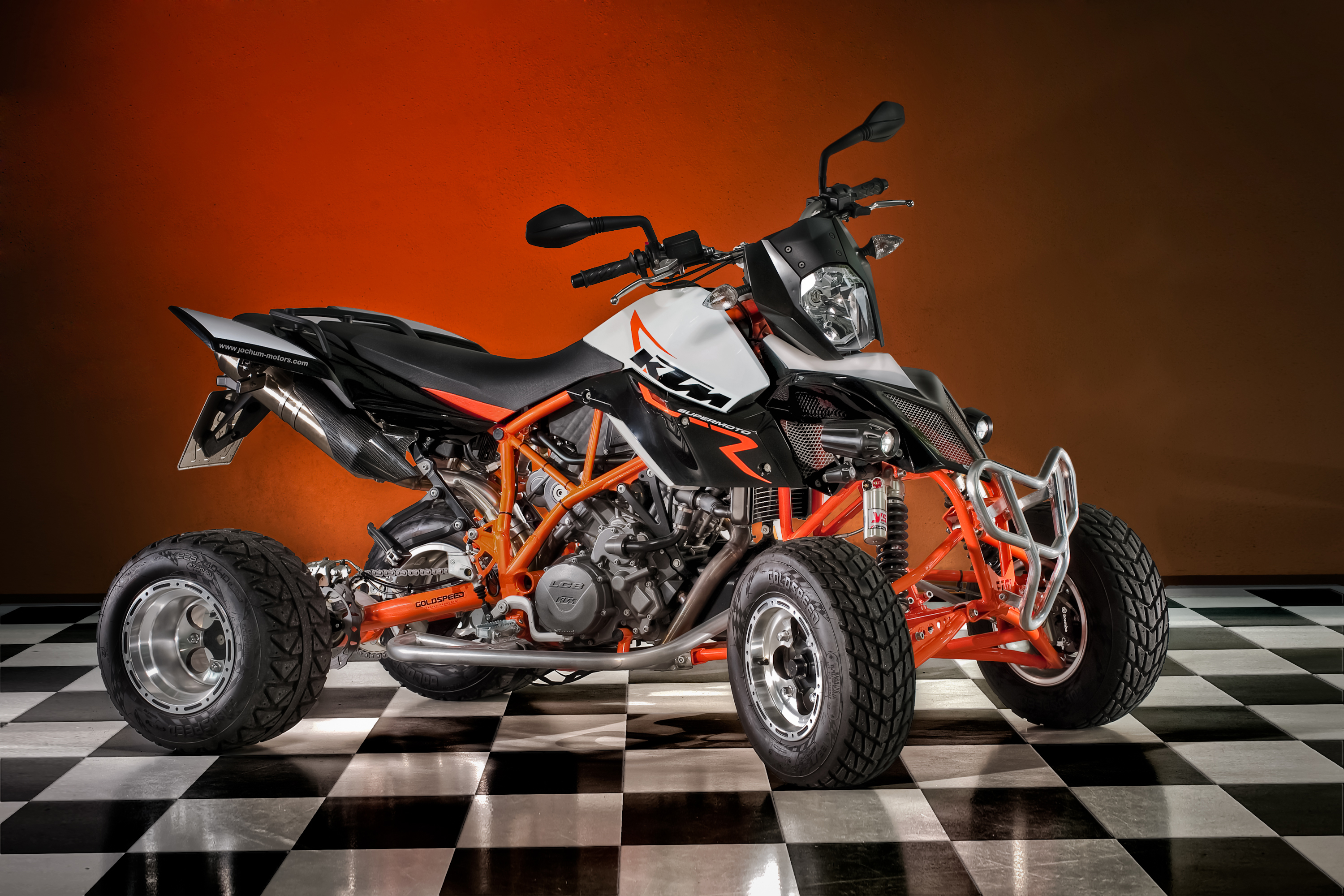 Ktm Quad For Sale In Bc