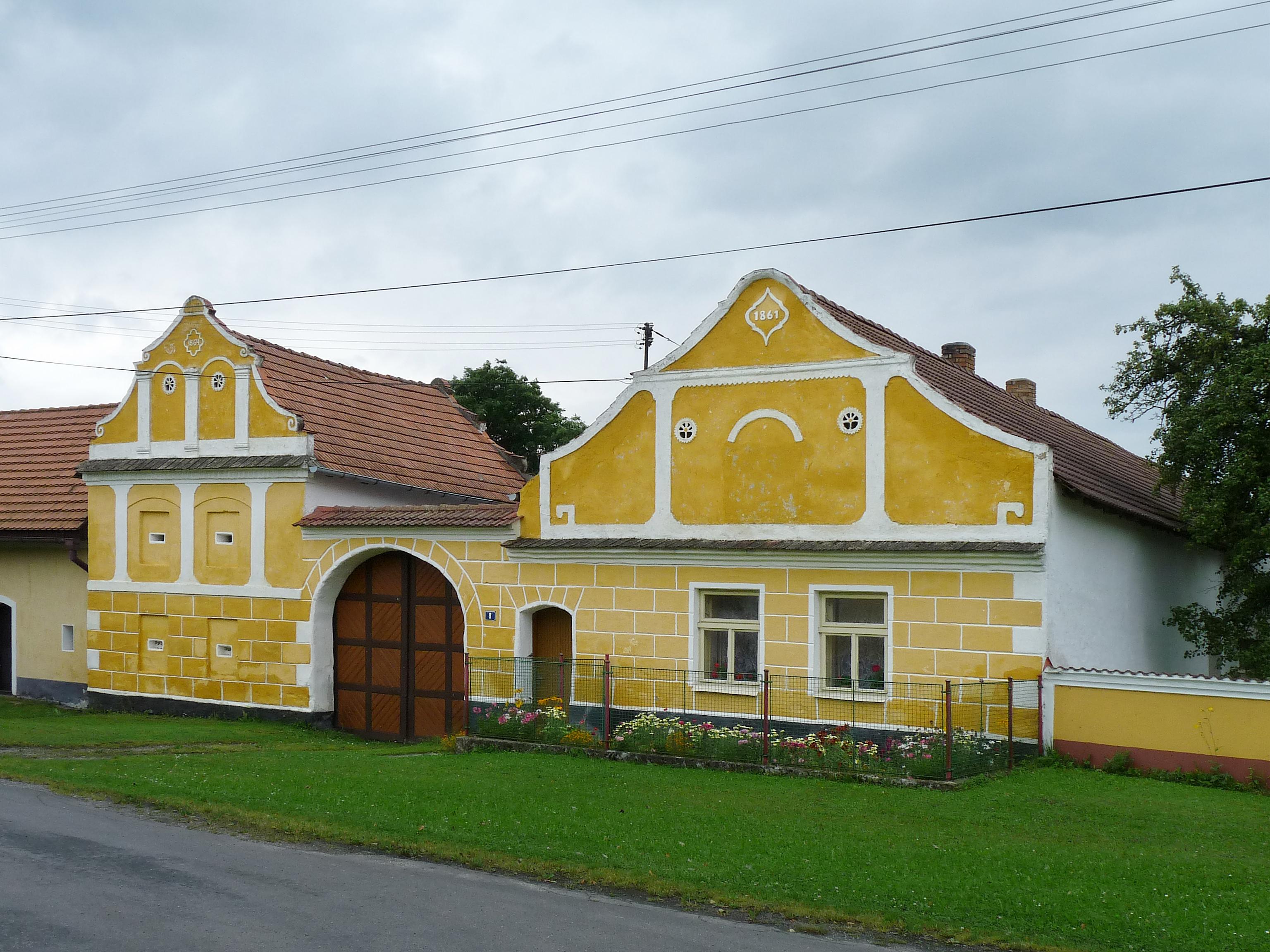 Komárov u Soběslavi