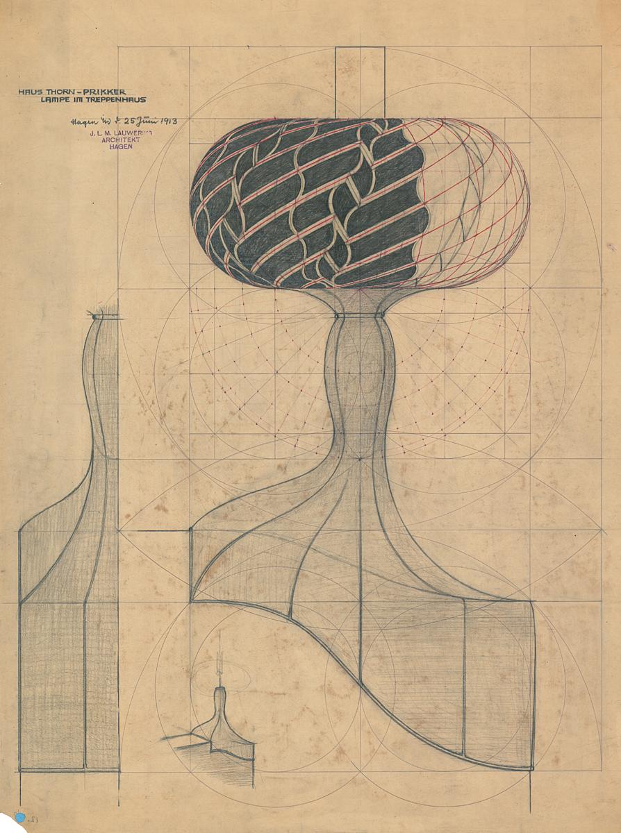 File lamp huis thorn prikker lamp thorn prikker wikimedia commons - Huis lamp wereld nachtkastje ...
