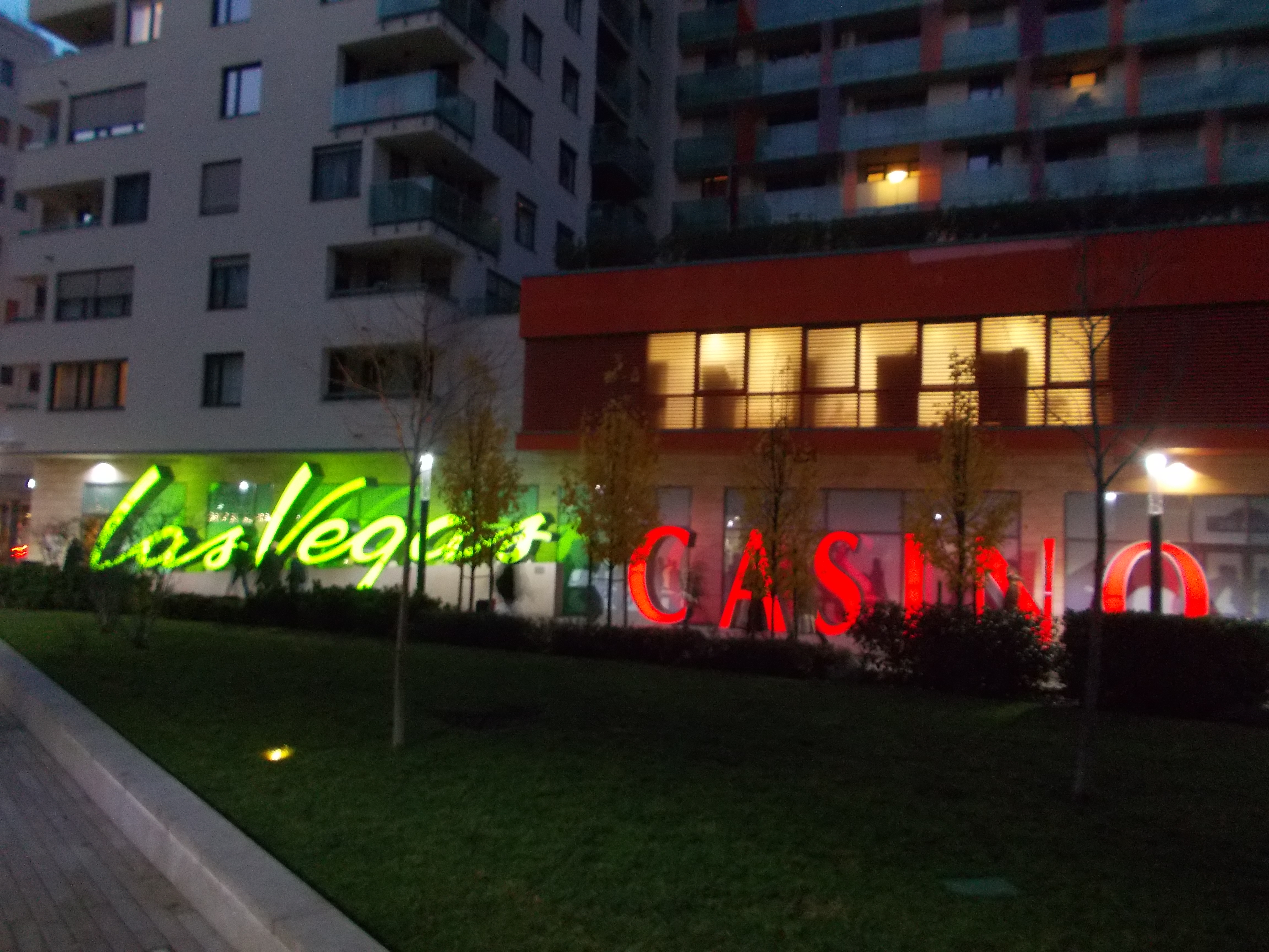 las vegas casino budapest ungarn
