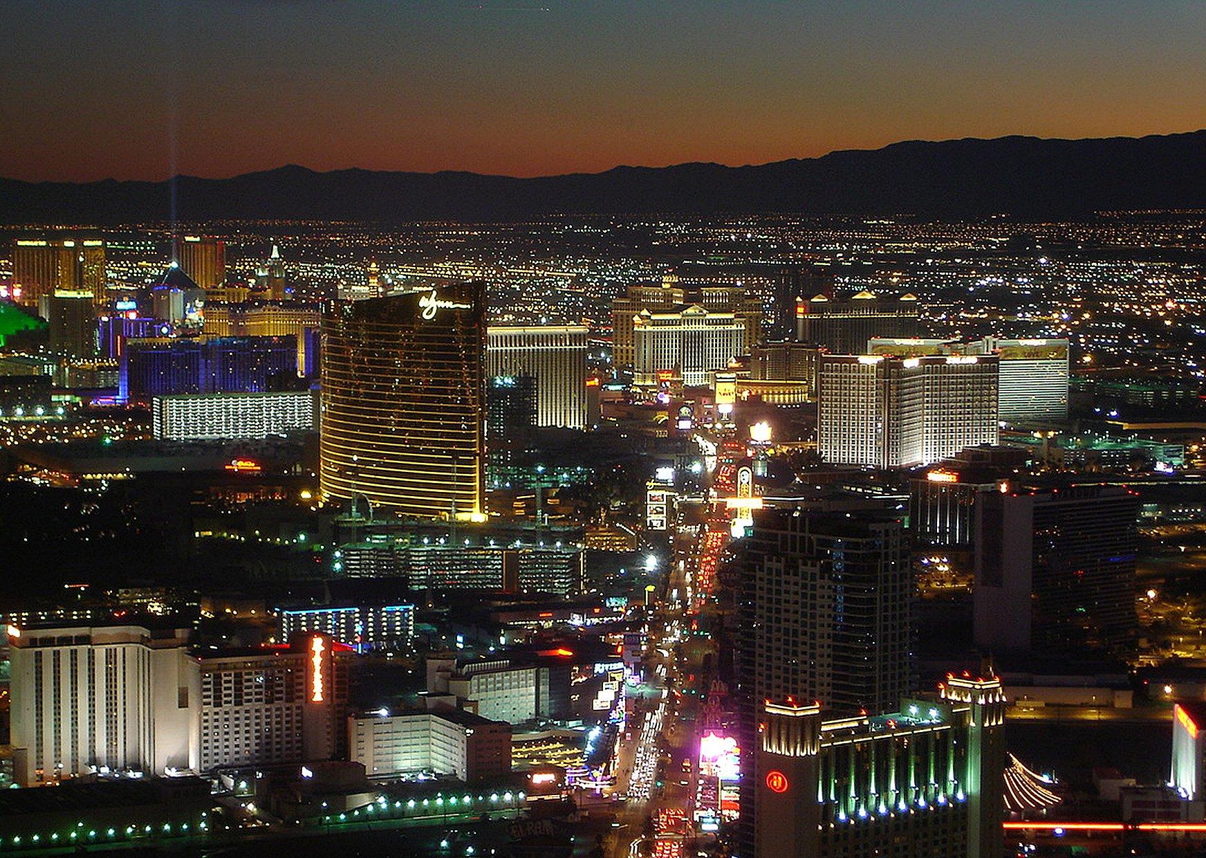 Kết quả hình ảnh cho Thành phố Las Vegas