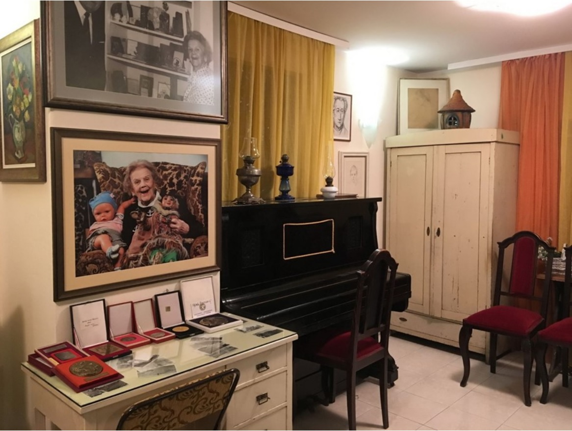 Legacy of Branka Veselinoviæ in Adligat.jpg