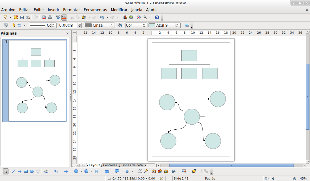Libreoffice draw visio best free home design idea for Table design libreoffice